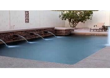 Chandler pool service Del Sol Pool Service & Repair