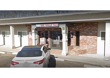 Visalia tax service Del Valle Tax Service