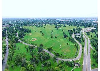 Buffalo golf course Delaware Park Golf Course