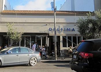 San Francisco italian restaurant Delfina