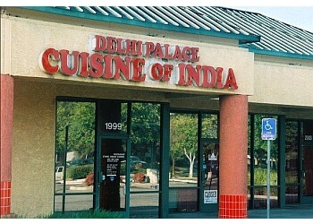 San Bernardino indian restaurant Delhi Palace Restaurant