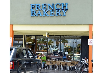 Miami bakery Delices De France French Bakery
