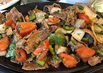 Santa Rosa food truck Delicias Elenita Taco Truck