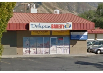 Provo bakery Delipan Bakery