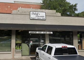Mobile bakery Delish Bakery & Eatery