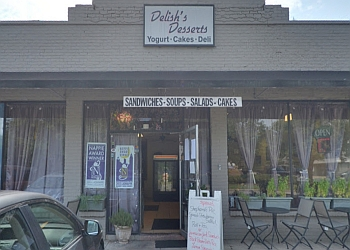 Mobile bakery Delish Bakery & Eatery
