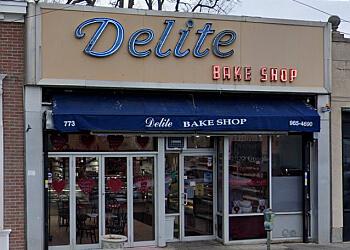 Yonkers bakery Delite Bakery