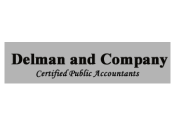 Greensboro accounting firm Delman & Company
