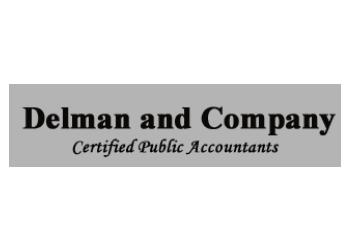 Greensboro accounting firm Delman & Company