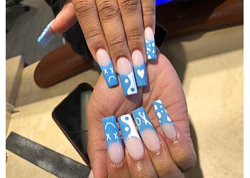 Bridgeport nail salon Deloux 2000 Nail Salon