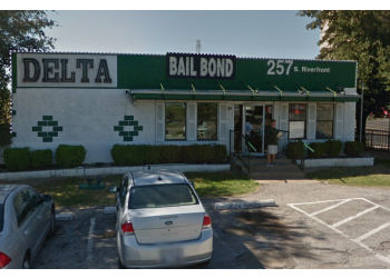 Dallas bail bond Delta Bail Bonds