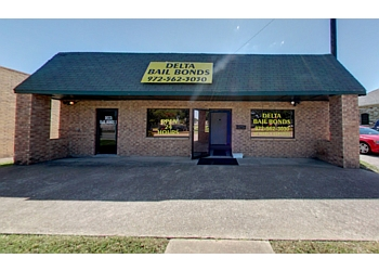 McKinney bail bond Delta Bail Bonds