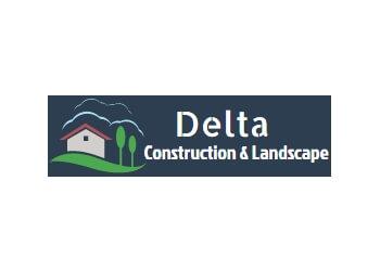 Elk Grove landscaping company Delta Construction & Landscape