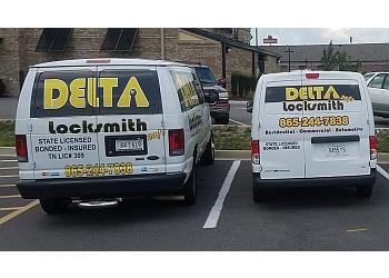 Knoxville 24 hour locksmith Delta Locksmith 24/7