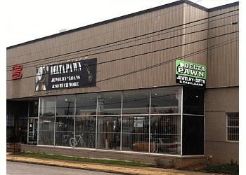 Birmingham pawn shop Delta Pawn