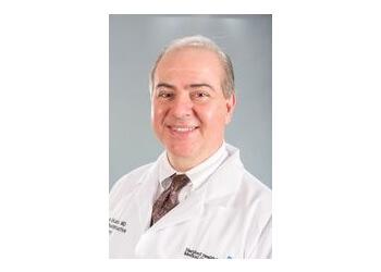 Hartford plastic surgeon Delucia Orlando, MD, FACS