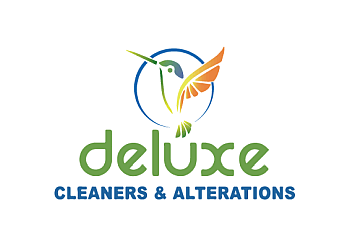 Henderson dry cleaner Deluxe Cleaners & Alterations