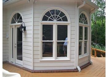 Sunnyvale window company Deluxe Windows and Doors