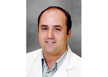 Minneapolis cardiologist Demetris Yannopoulos, MD