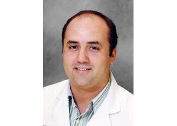 Minneapolis cardiologist Demetris Yannopoulos, MD - UNIVERSITY OF MINNESOTA HEALTH CLINICS AND SURGERY CENTER
