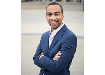 Columbus tax attorney Demetrius J. Robinson