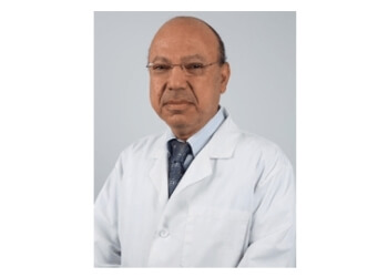 Worcester pain management doctor Demian Mousad, MD