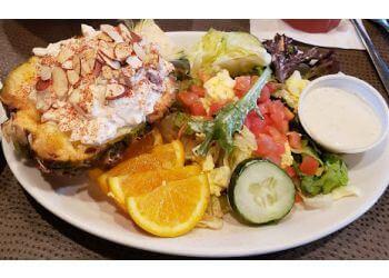 Murfreesboro italian restaurant Demos' Restaurant