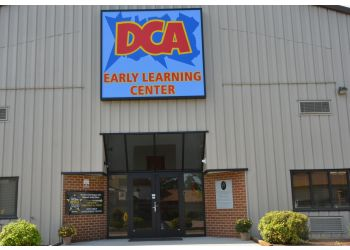 Newport News preschool Denbigh Christian Academy
