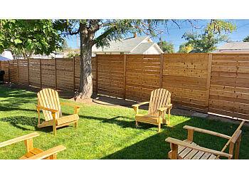 Denver fencing contractor Denco Fence Company