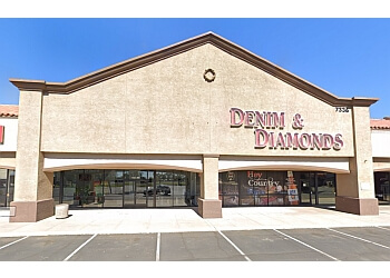 Mesa night club Denim & Diamonds