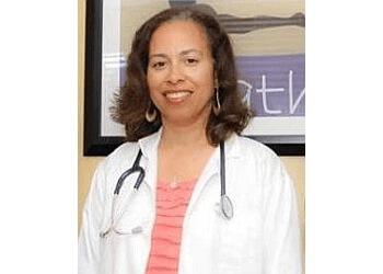 Inglewood pediatrician  Denise A. Albury, MD