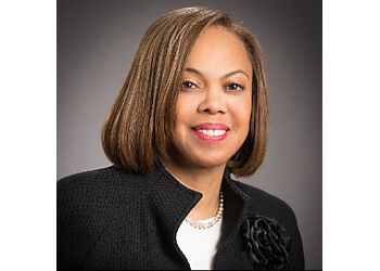 Detroit estate planning lawyer Denise M. Hudson