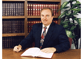 St Petersburg social security disability lawyer Dennis A. Palso  - LAW OFFICE OF DENNIS A. PALSO, P.A.