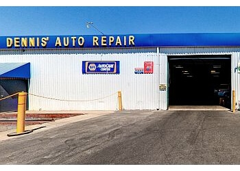 Fresno car repair shop Dennis' Auto Repair