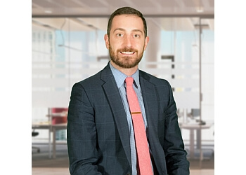 Toledo tax attorney Dennis E. Sawan, Esq.