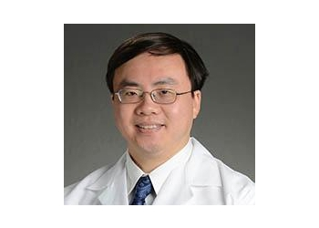 Ontario ent doctor  Dennis Fan Chang, MD