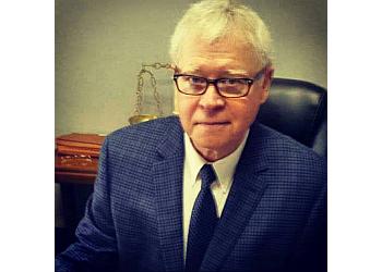 Baton Rouge divorce lawyer Dennis Fitzgerald
