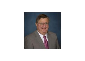Wichita business lawyer Dennis Gillen