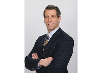 Fresno personal injury lawyer Dennis Grossman