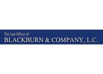 Jacksonville tax attorney Dennis L Blackburn