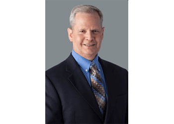 San Antonio oncologist  Dennis L. Rousseau, Jr., MD, PhD, FACS