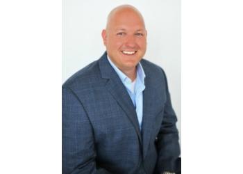 Indianapolis real estate agent Dennis Nottingham