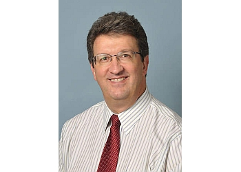 Indianapolis nephrologist Dennis P Mishler, MD