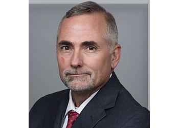 San Antonio personal injury lawyer Dennis Peery