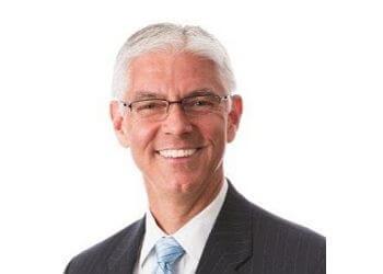 Phoenix oncologist Dennis Scribner, MD, FACOG, FACS