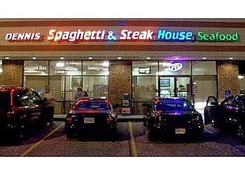Chesapeake steak house Dennis Spaghetti & Steak House