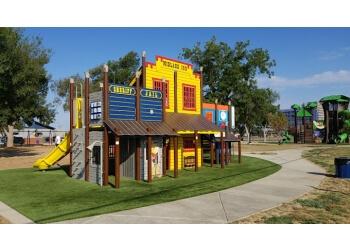 Midland public park Dennis the Menace Park