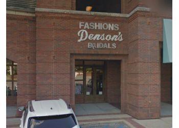 Montgomery bridal shop Denson's Bridal