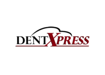 Charleston auto body shop DentXpress
