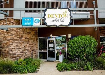 Denton hair salon Denton Color Lab